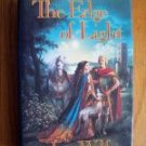 The Edge of Light - Joan Wolf 1990 HB DJ 1st