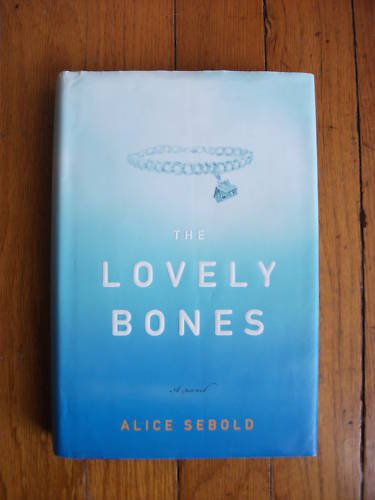 essay on the lovely bones book report