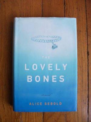 The Lovely Bones Alice Sebold 1st Edition HB DJ