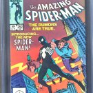 AMAZING SPIDER-MAN #253 GCG 9.0