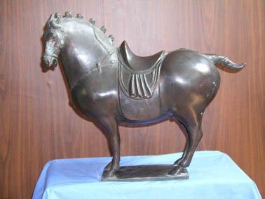 Bronze Sculpture 012