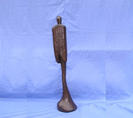 Bronze Sculpture 007