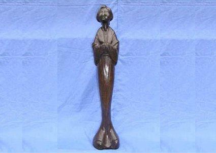 Bronze Sculpture 008