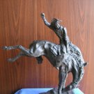 Bronze Sculpture 004 for Apr