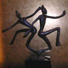 Bronze Sculpture 015 for May