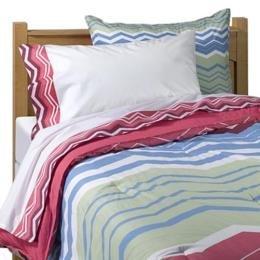 NEW Nautica Sarasota Twin XL Extra Long Comforter Set Dorm Bedding Pink