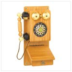 Country Wall Phone