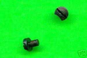 2 ORIGINAL MAUSER Trigger Guard Capture Screws