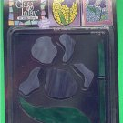 Gallery Glass IRIS Insert for Stain Glass or Mosiacs