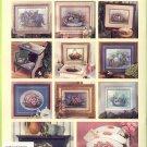 Folk Art BASKETS of BEAUTY Booklet by Plaid