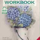 CLASSIC FLOWER WORKBOOK ~Folk Art