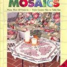 Patterns for MOSAICS Booklet