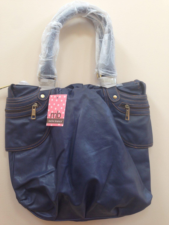 Melie Bianco Cute Blue Bag