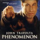 Phenomenon Soundtrack