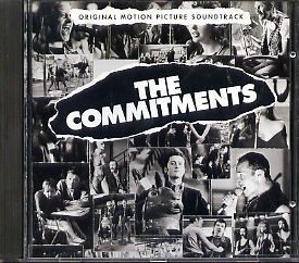 The Commitments Soundtrack