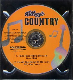 Kelloggs Country