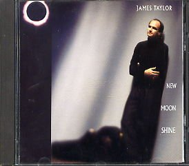 James Taylor New Moon Shine