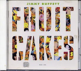 Jimmy Buffet Fruit cakes