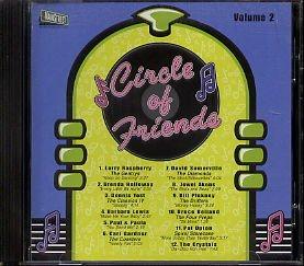 Circle of Friends Oldies