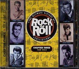 Rock N Roll Chapter Three Teen Idols