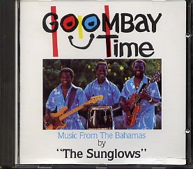 The Sunglows Goombay Time