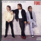 Huey Lewis and The News  FORE!