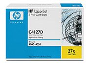 HP C4127D (HP 27D)