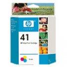 HP 51641A (HP 41A) - Tricolor