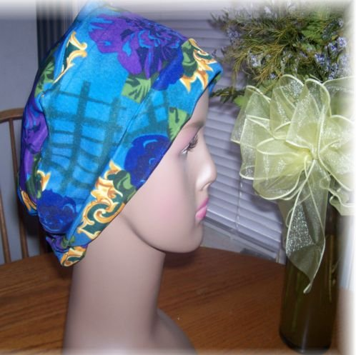 Chemotherapy/ Surgical Caps - Stylish