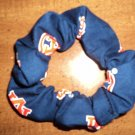 Hair Scrunchie - Auburn University