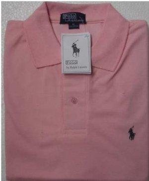 Ralph Lauren Polo - Light Pink