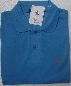 Ralph Lauren Polo - Light Blue