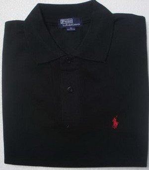 Ralph Lauren Polo - Black