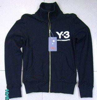 Adidas Jacket - Dark Blue