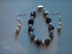 denium and pearl