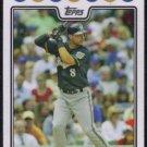 2008 Topps Angel Guzman (Cubs) #77