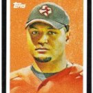 2008 Topps 2 Trading Card History Hanley Ramirez (Marlins) #TCH52