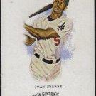 2008 Topps Allen & Ginter Jonathan Papelbon (Red Sox) #105