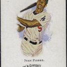 2008 Topps Allen & Ginter Rookie Nyjer Morgan (Pirates) #223