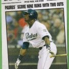 2008 Topps Update & Highlights Year In Review Mike Cameron (Padres) #YR136