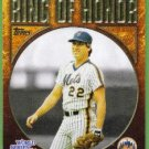 2008 Topps Update & Highlights Ring of Honor 1986 Mets WS Ray Knight (Mets) #MRHRK