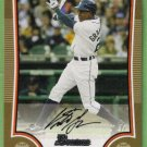 2009 Bowman Baseball Gold Curtis Granderson (Tigers) #26