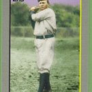 2009 Topps Baseball Turkey Red Cy Young (Cleveland Naps) #TR97