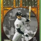 2009 Topps Baseball Ring of Honor Aaron Rowand (White Sox) #RH74