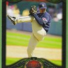 2009 Topps Baseball Legends of the Game Trevor Hoffman (Padres) #LG-TH