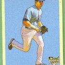 2009 Upper Deck Goudey Baseball Rookie Kila Ka'Aihue (Royals) #83