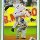 2009 Topps Baseball Bobby Crosby (Athletics) #464