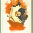 2009 Topps Allen & Ginter Baseball Mini Napoleon Bonaparte (Emperor of France) #259