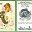 2009 Topps Allen & Ginter Baseball Mini A&G Back Rookie Koji Uehara (Orioles) #43