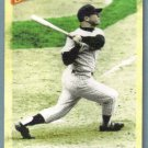 """2010 Topps Baseball Tales of the Game """"Yankees Dig up Ortiz's Jersey"""" (Yankees) #TOG-25"""
